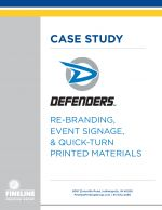 Case Study - Defenders **Downloadable**