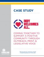 Case Study - Indy Welcomes All **Downloadable**