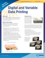 Digital and Variable Data Printing **Downloadable**