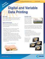 Digital and Variable Data Printing **Downloadable**