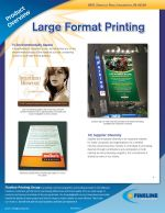 Sales Aid - Large Format **Downloadable**