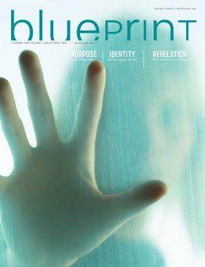 Wesley High School Blueprint Student Magazine (Winter)