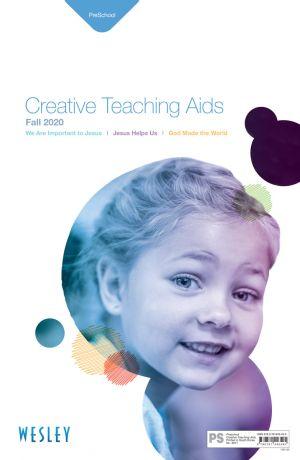 Wesley Preschool Creative Teaching Aids (Fall)