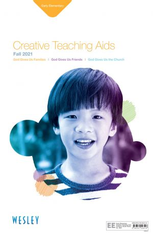 Wesley Early Elementary Creative Teaching Aids (Fall)