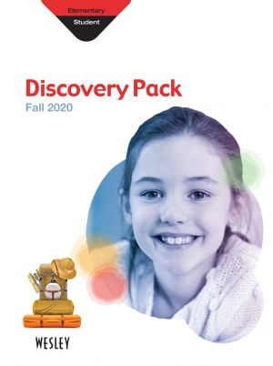 Wesley Elementary Discovery Pack - Class Activity (Fall)