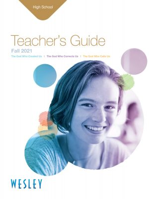 Wesley High School Teacher's Guide (Fall)