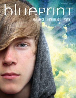 Wesley High School Blueprint Student Magazine (Fall)