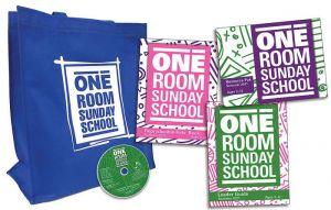 One Room Sunday School Kit (Summer)