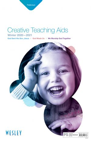 Wesley Preschool Creative Teaching Aids (Winter)