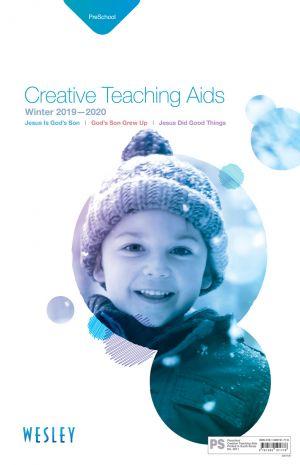 Wesley Preschool Creative Teaching Aids (Winter)