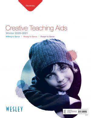 Wesley Elementary Creative Teaching Aids (Winter)