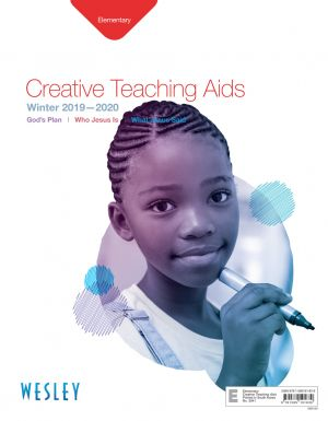Wesley Elementary Creative Teaching Aids (Winter)