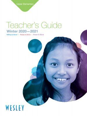 Wesley Upper Elementary Teacher's Guide (Winter)