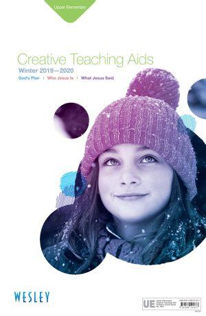 Wesley Upper Elementary Creative Teaching Aids (Winter)