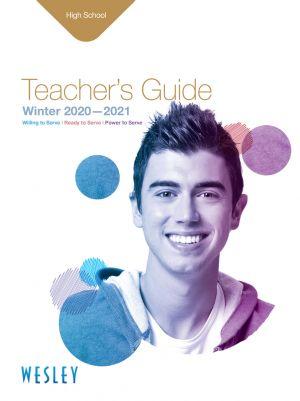 Wesley High School Teacher's Guide (Winter)