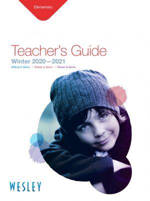 Wesley Elementary Teacher's Guide (Winter)