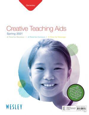 Wesley Elementary Creative Teaching Aids (Spring)