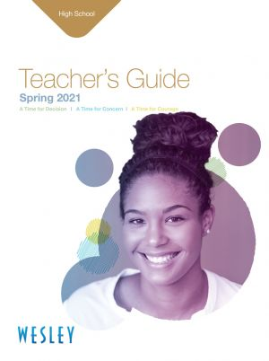 Wesley High School Teacher's Guide (Spring)