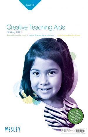 Wesley Preschool Creative Teaching Aids  (Spring)