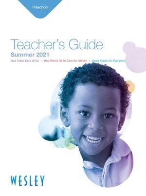 Wesley Preschool Teacher's Guide (Summer)