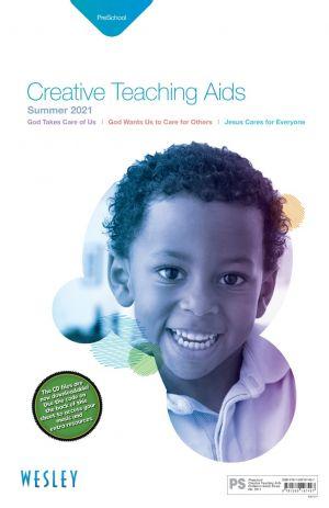 Wesley Preschool Creative Teaching Aids (Summer)