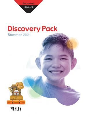 Wesley Elementary Discovery Pack - Class Activity (Summer)