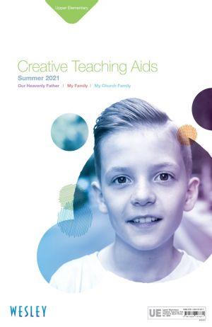 Wesley Upper Elementary Creative Teaching Aids (Summer)