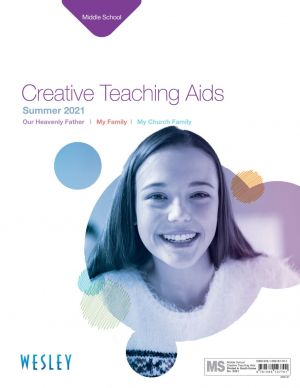 Wesley Middle School Creative Teaching Aids (Summer)