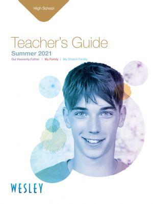 Wesley High School Teacher's Guide (Summer)