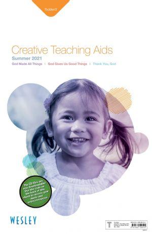 Wesley Toddler/2 Creative Teaching Aids (Summer)