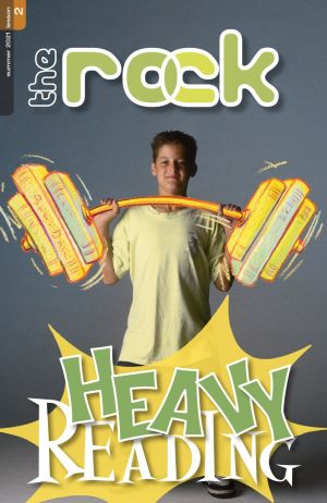 Wesley Middle School The Rock Student Bk/Take-Home (Summer)