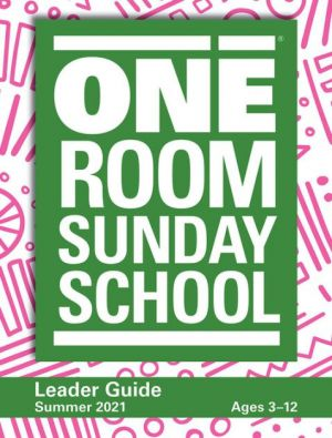 One Room Sunday School Extra Leader's Guide (Summer)