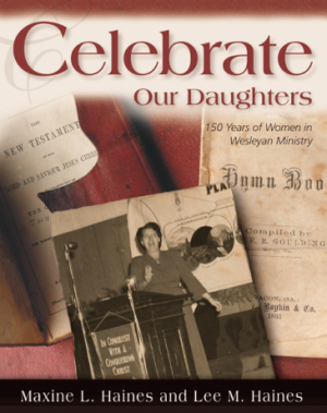 Celebrate Our Daughters