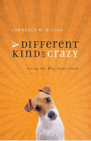 A Different Kind of Crazy: Living the Way Jesus Lived