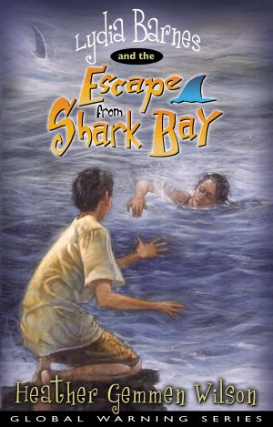 Lydia Barnes & The Escape from Shark Bay