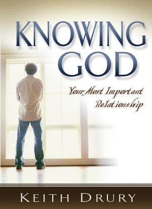 Knowing God: Your Most Important Relationship - 5 PACK (Good Start Series)