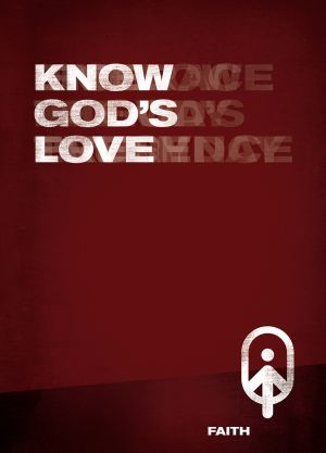 iFollow - Know God's Love  (Teen Discipleship Resource)