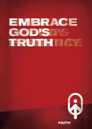 iFollow - Embrace God's Truth  (Teen Discipleship Resource)