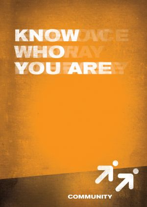 iFollow - Know Who You Are  (Teen Discipleship Resource)