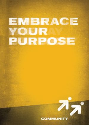 iFollow - Embrace Your Purpose  (Teen Discipleship Resource)