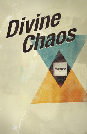 Divine Chaos (Merge - Small Group Studies for Young Adults)