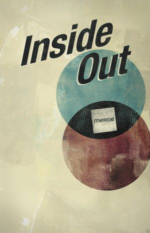 Inside Out (Merge - Small Group Studies for Young Adults)