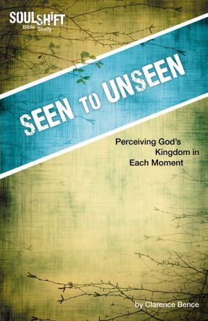 Seen to Unseen: Perceiving God's Kingdom in Every Moment (SoulShift Bible Study)