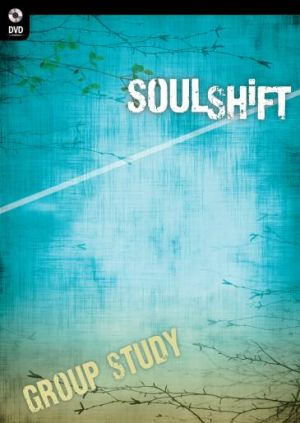 SoulShift Double Group Study Pack (includes 16 books and 2 Group Study DVD)