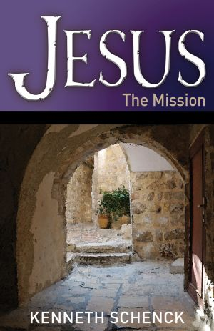 Jesus' The Mission