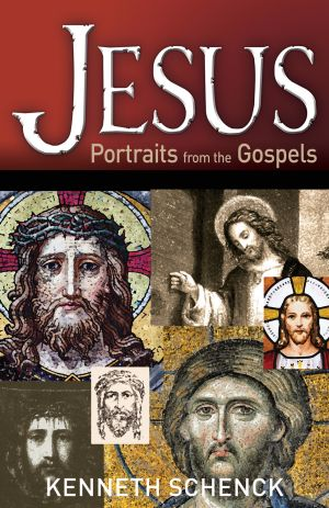 Jesus' Portraits from the Gospels