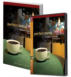 Perfect Blend DVD and 10 Participant Guides