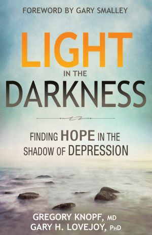 Light in the Darkness: Finding Hope in the Shadow of Depression