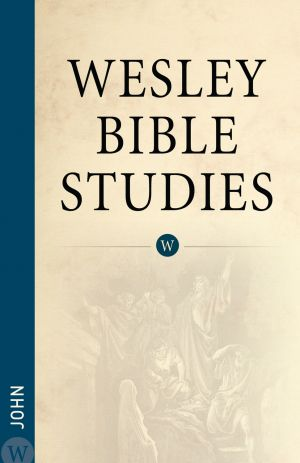 Wesley Bible Studies: John