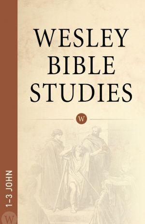 Wesley Bible Studies: 1-3 John